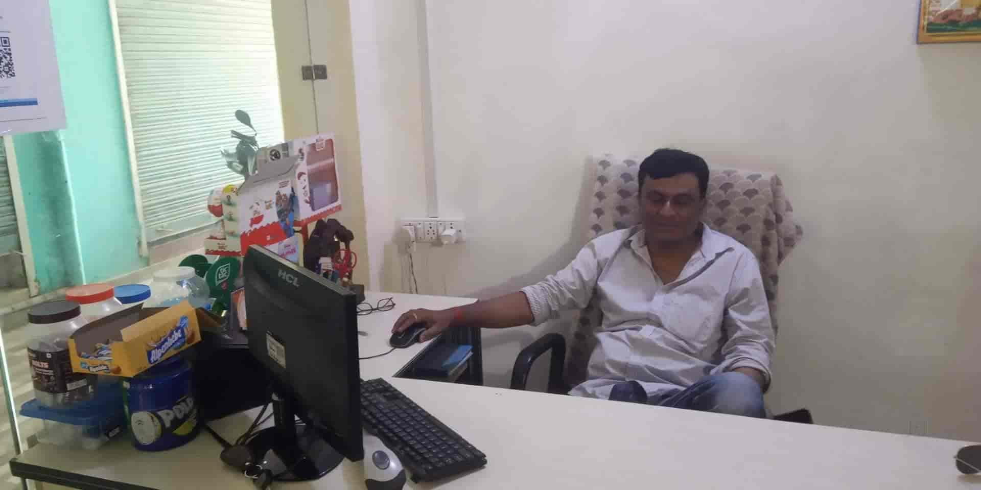 SRI SAI Global MART in Deoria HO, Deoria - Justdial