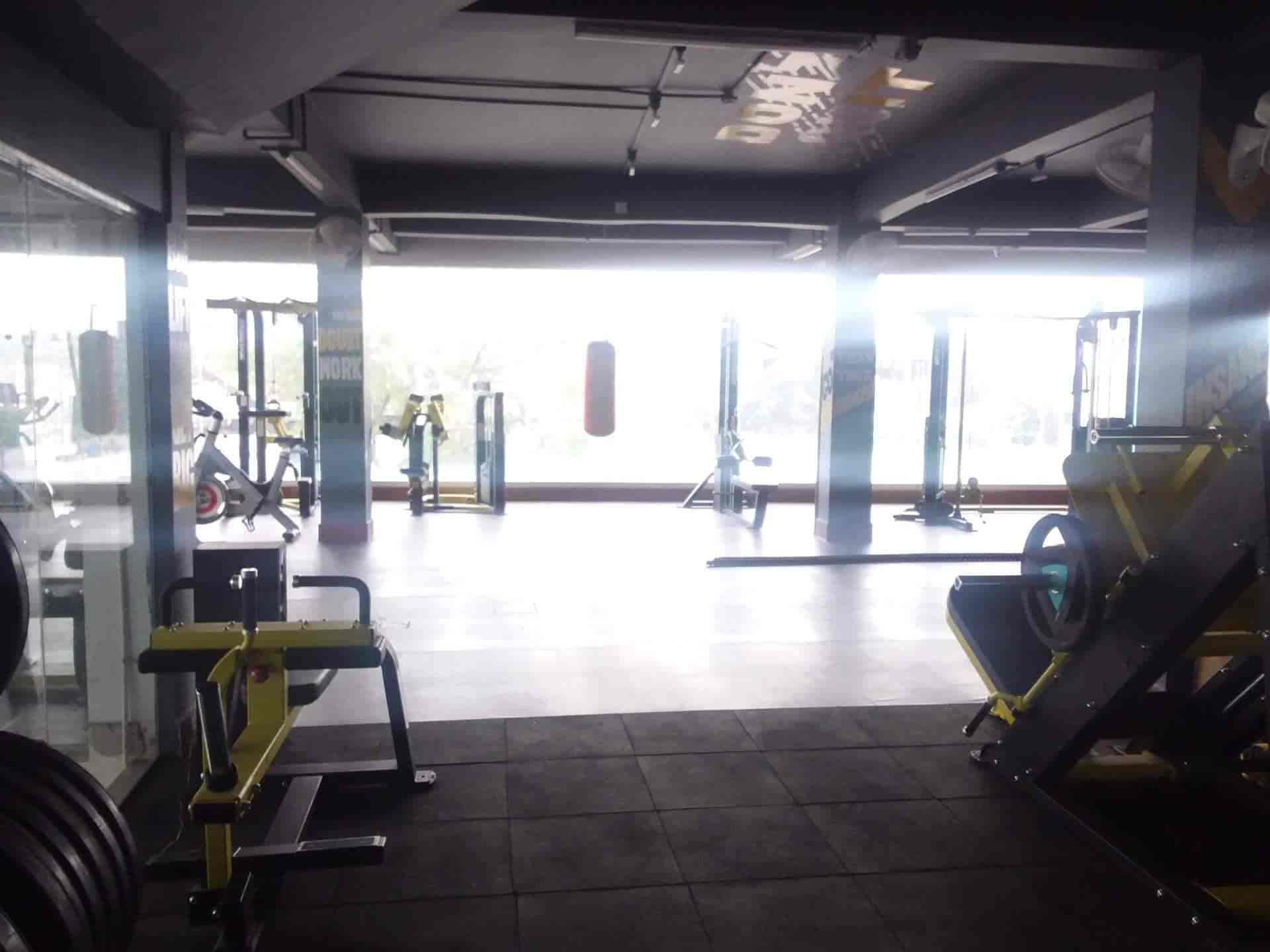 Royal Fitness Gym Deoria Khaas Weight Loss Centres In Deoria Justdial