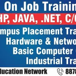 Projection Training And Placement Company, Dewas HO - Placement