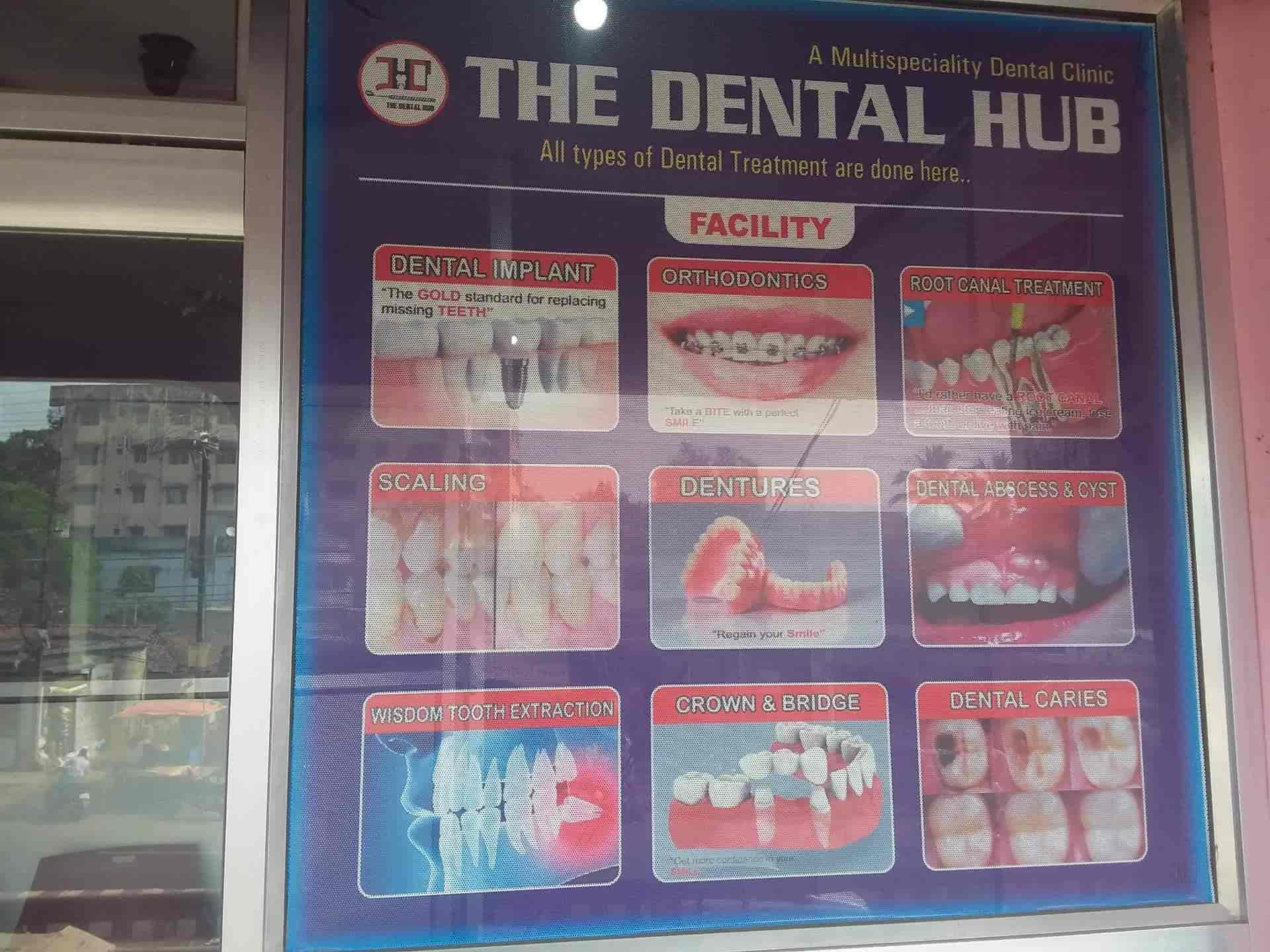 The Dental Hub, Dhanbad Ho - Dentists in Dhanbad - Justdial