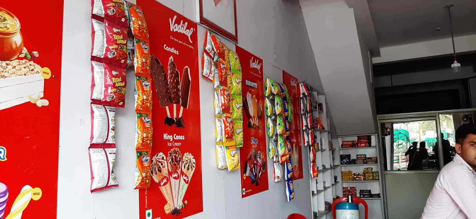 Superb Vadilal Ice Cream Showroom Photos Dhar Pictures Images Download Free Architecture Designs Scobabritishbridgeorg