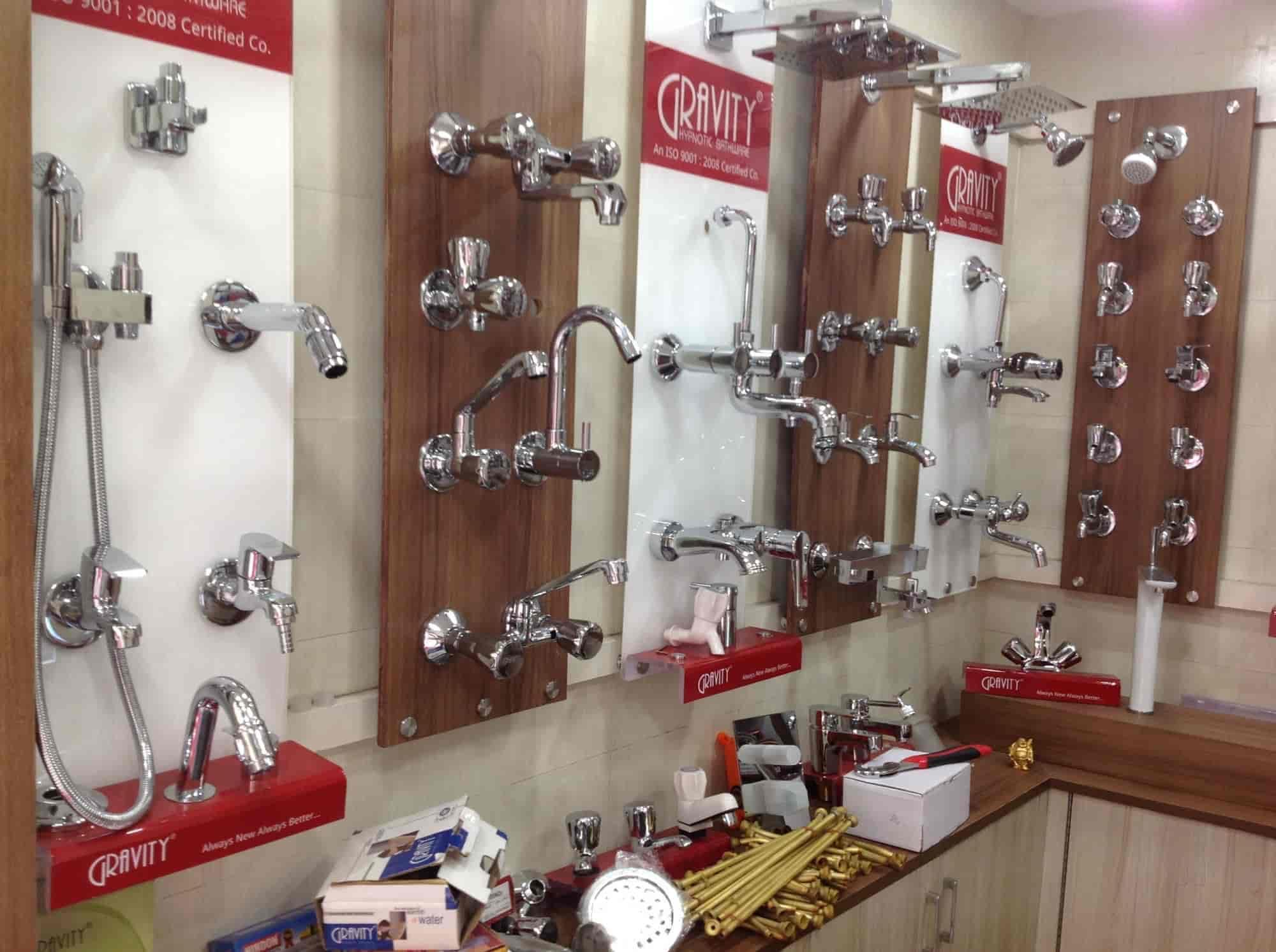 Gravity Hypnotic Bathware, Dharamsala - Sanitaryware Dealers in ...