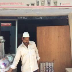 Jayyes Paper Cups, Dharapuram HO - Paper Cup Making Machine
