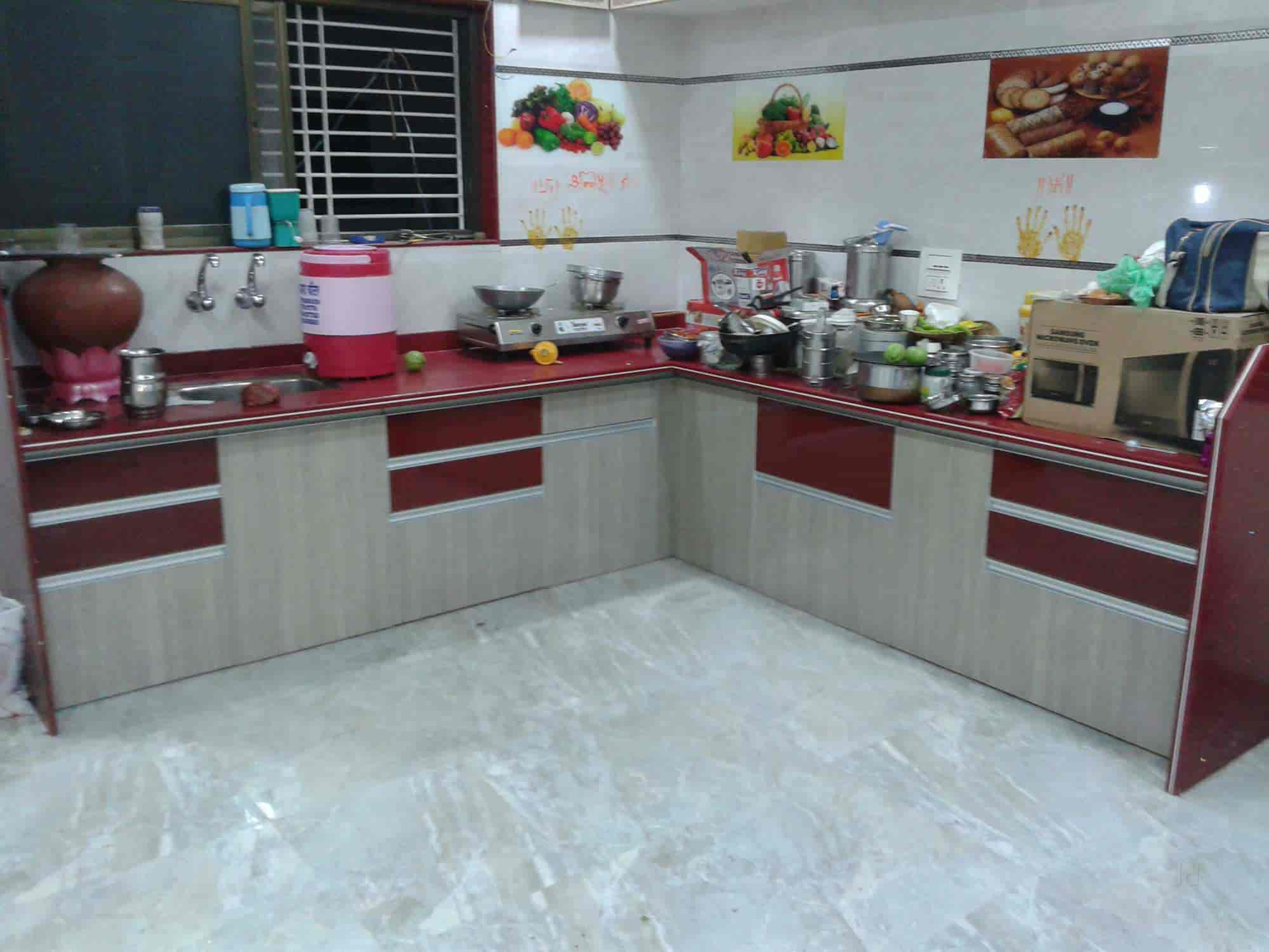 Uday Furniture And Kitchen Trolley - Furniture Dealers in Dhule ...