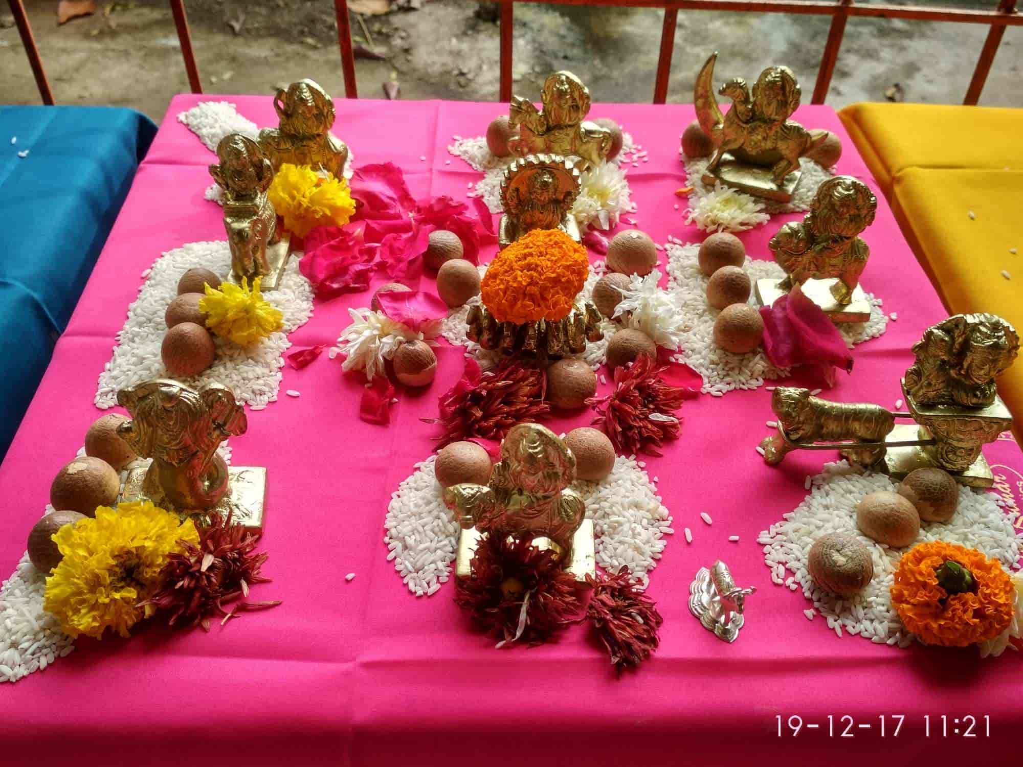 Navagraha Ratna Rudraksha and Jyotish Karyalay Photos