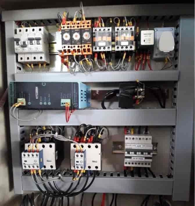 Sri Mugambikai Electricals Plumbing Contractor Siluvathur Electrical Shops In Dindigul Justdial