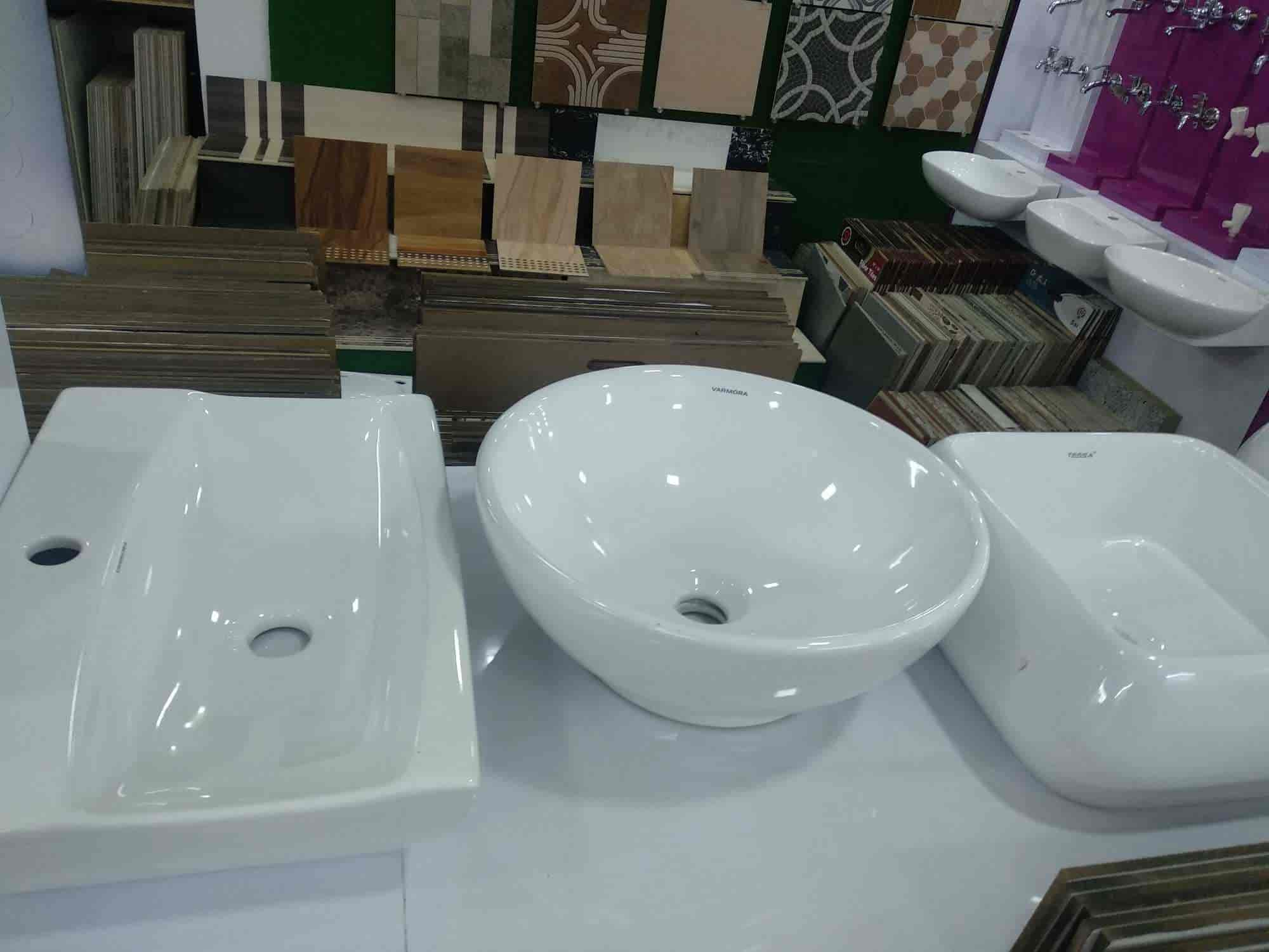 KGN Tiles & Bath Gallery, Junwani - Tile Dealers in Durg - Justdial
