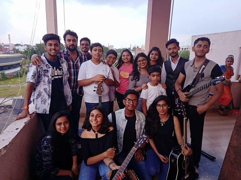 Music Mantra The School Of Music & Recording Studio, Nehru Nagar East -  Recording Studios in Bhilai, Durg - Justdial