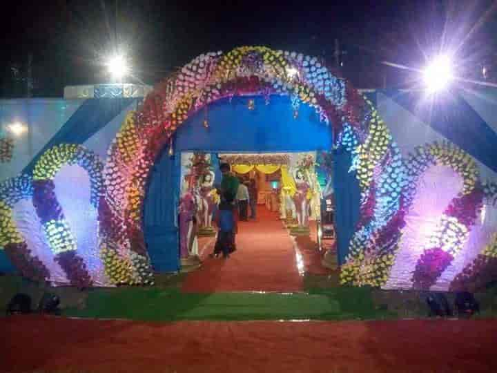 Decoration. Wedding Decorations Services Innovation Design 2 ...