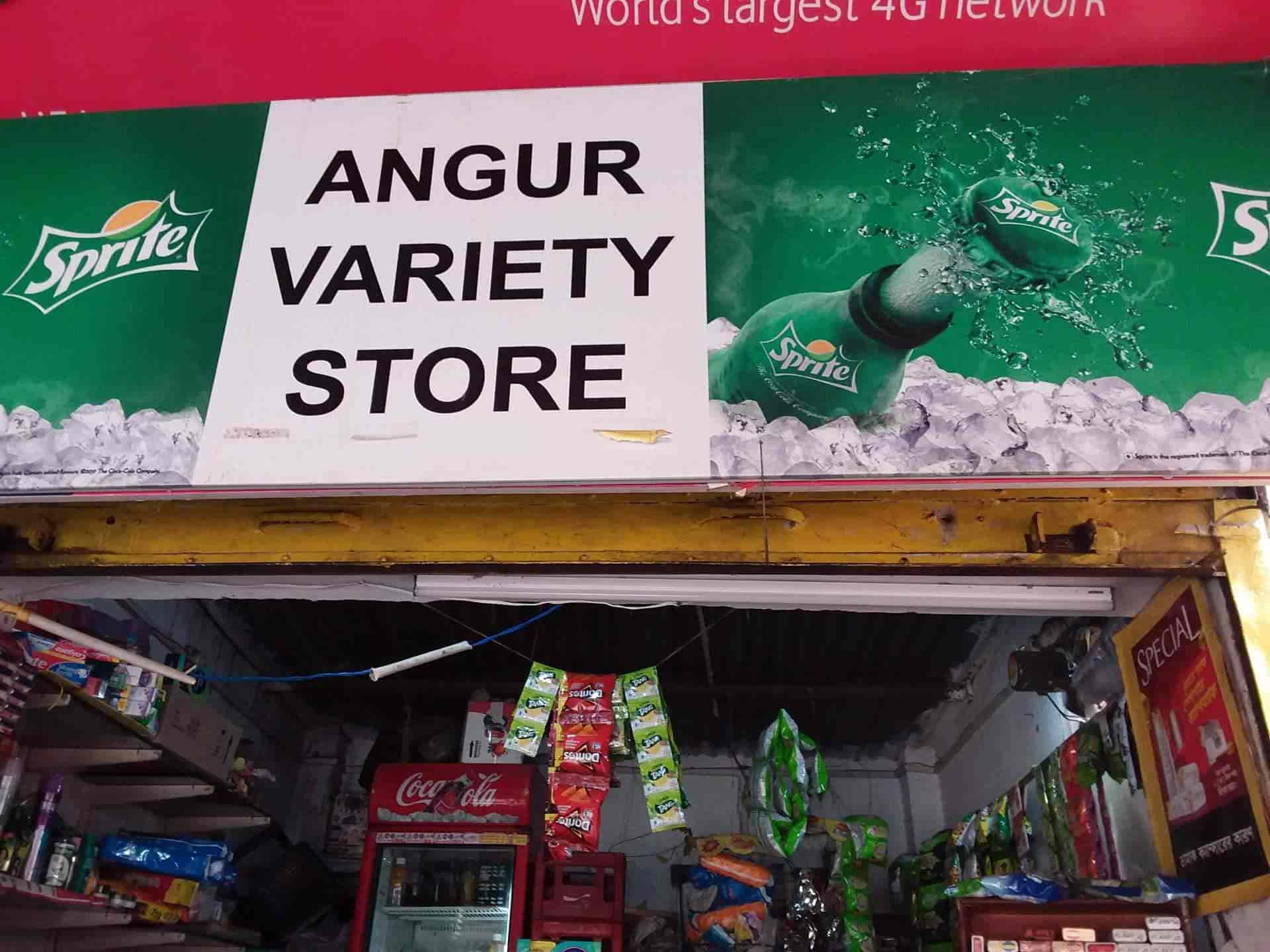 Angur Variety Store Photos, Durgapur Steel Town East