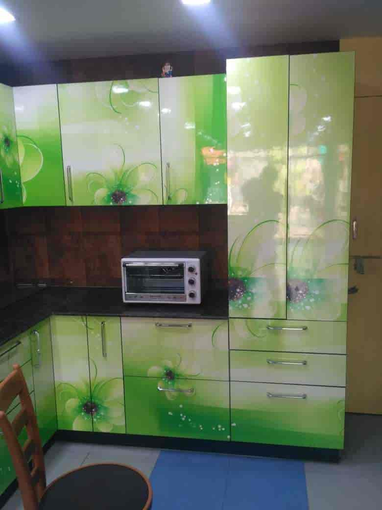 Kutchina Modular Kitchen, Benachity   Furniture Dealers in ...