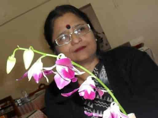 Sharmistha chatterjee fdating