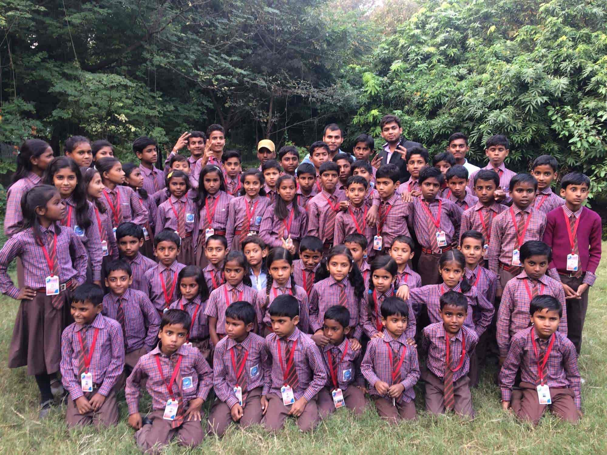 International Mount Sinai Mission School, Salempur - Schools