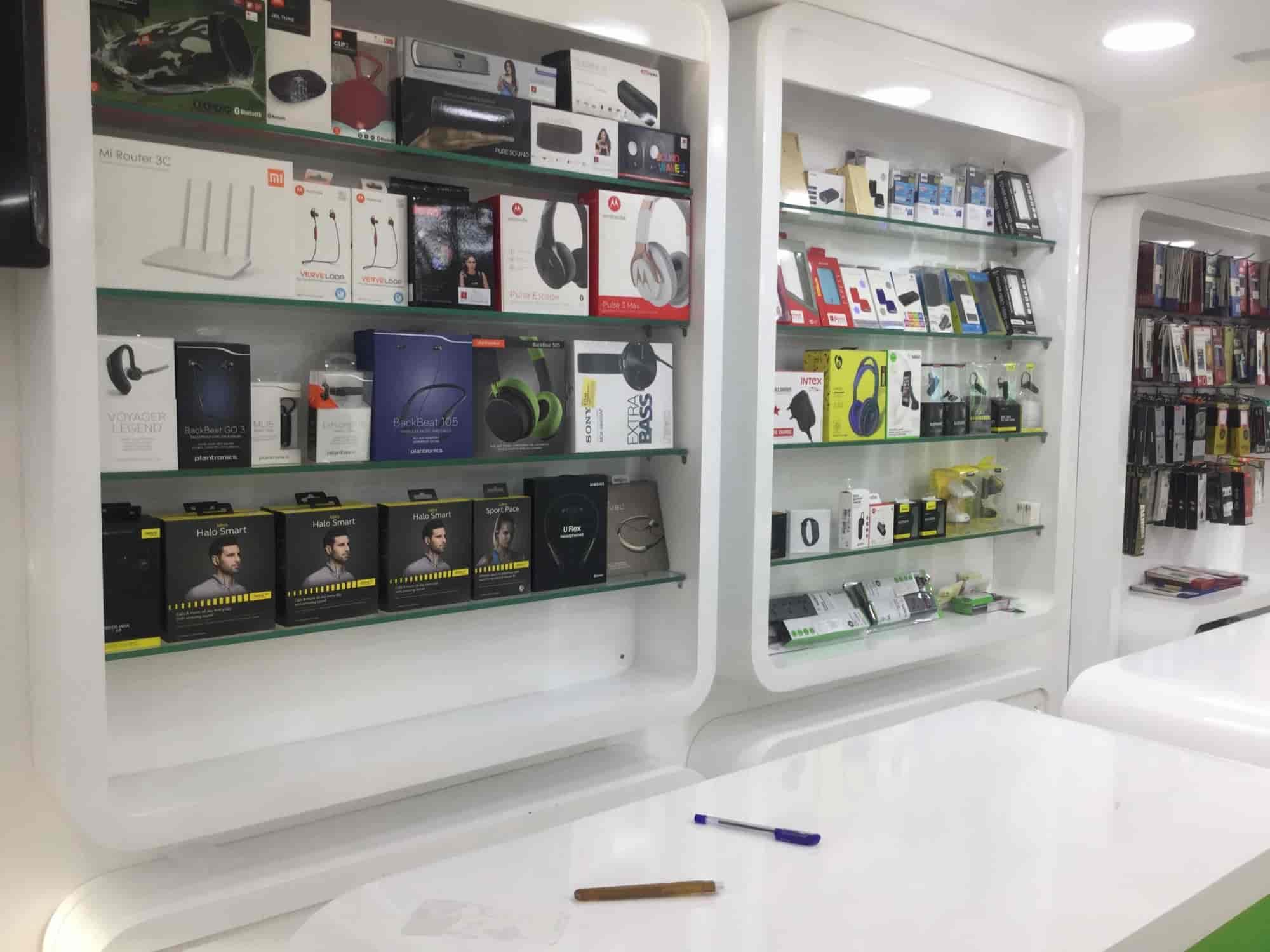 Tecq, Palarivattom - Mobile Phone Dealers in Ernakulam
