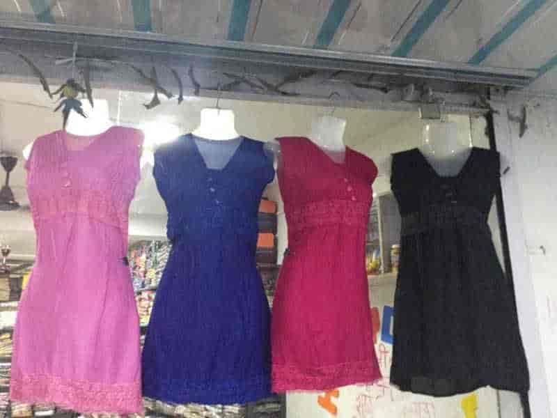 Madhur Tex, Market Road - Ladies Readymade Garment