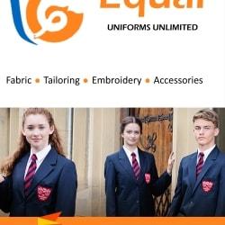 Being Equal Uniforms Unlimited, Palluruthy - School Uniform