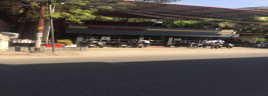ST.MARYS MOTORS ROYAL ENFIELD - Motorcycle Dealers-Royal Enfield in Ernakulam - Justdial