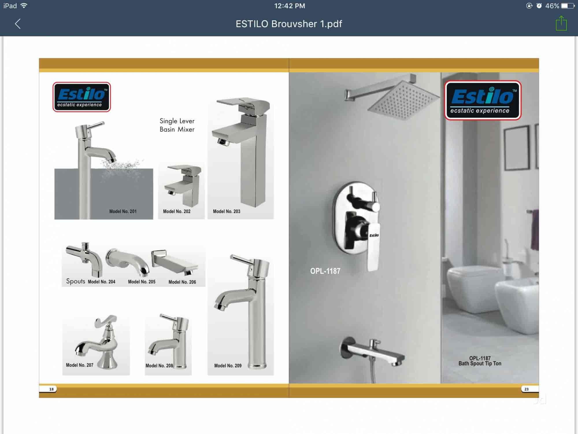 T K Trading Company, Angamaly - Sanitaryware Dealers in
