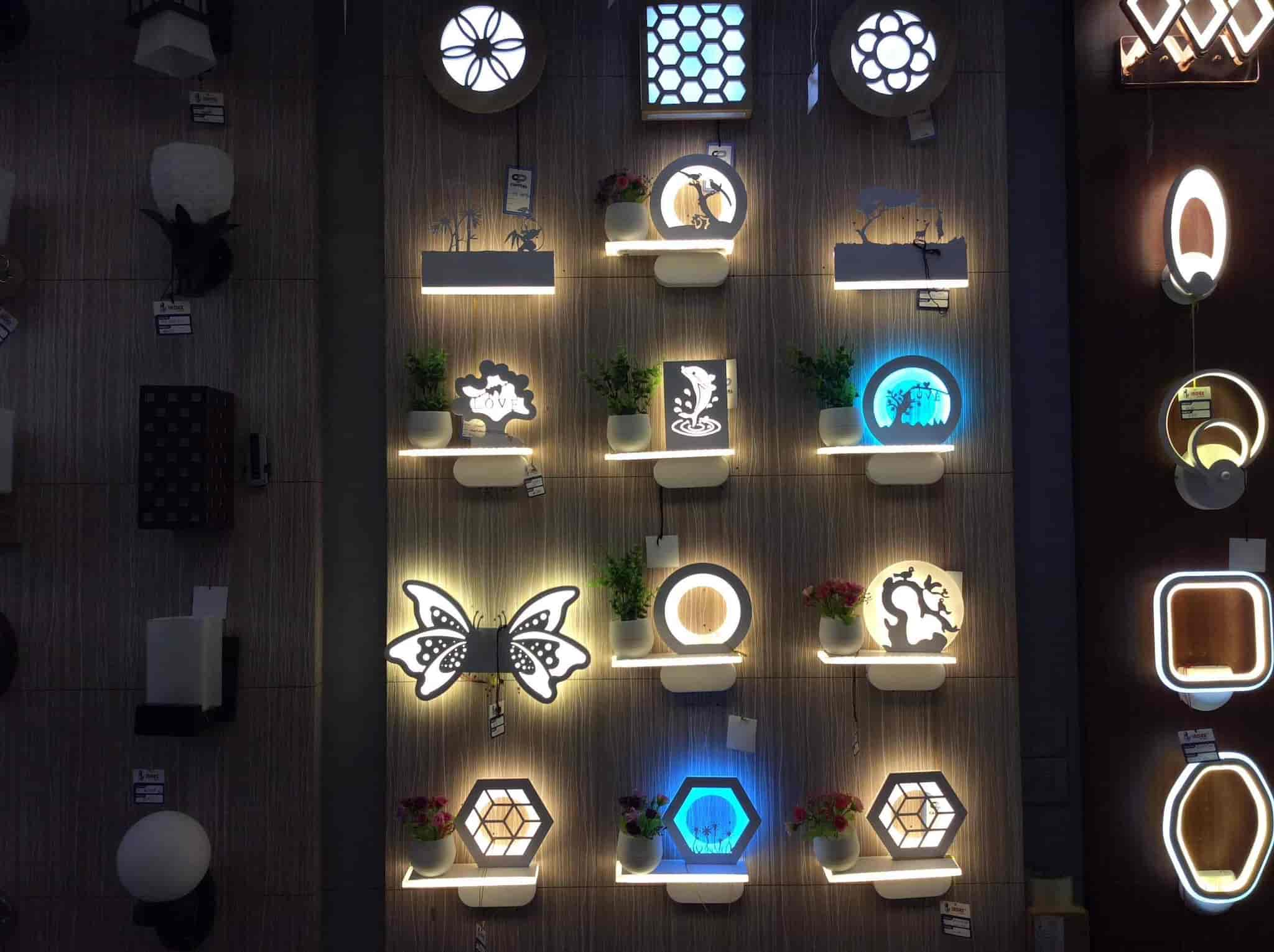 Index LED Lighting, Padma Junction - Lighting Dealers in