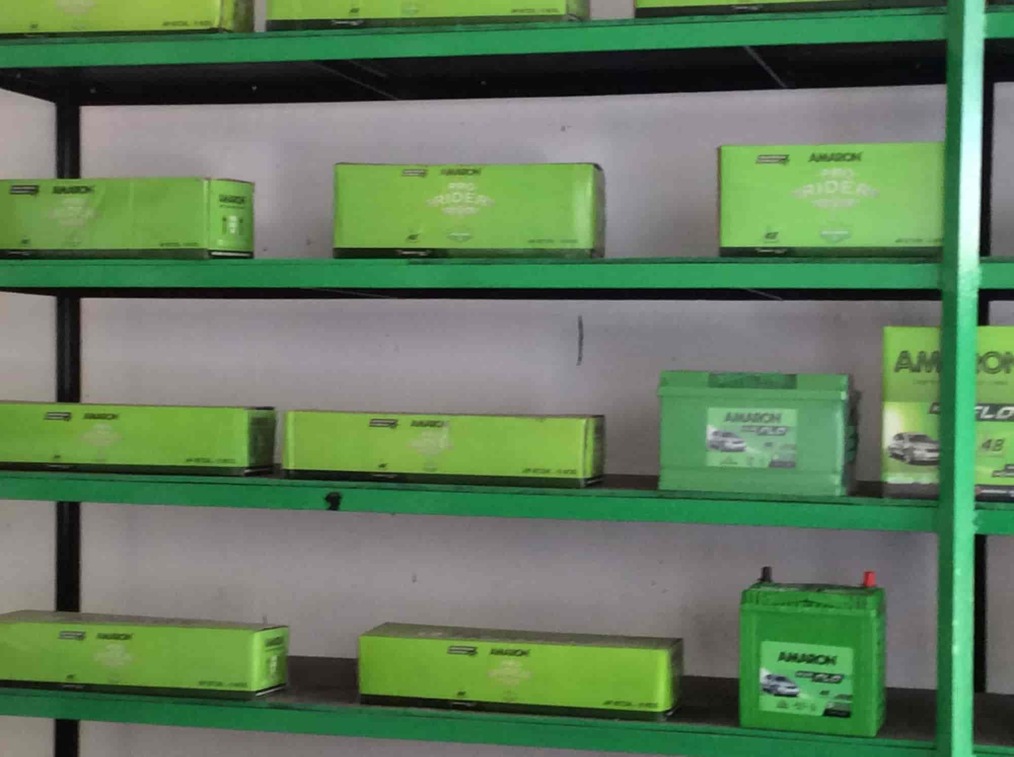 Battery Go Green Batteries Photos Thammanam Ernakulam Dealers Exide