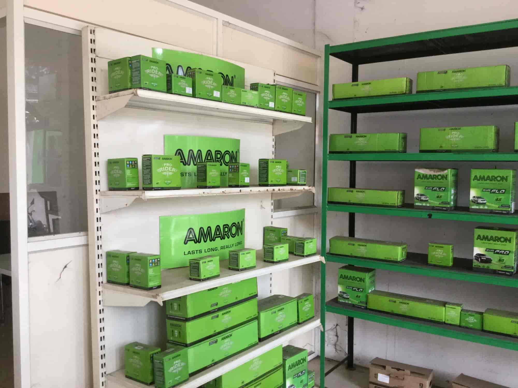 Go Green Batteries Thammanam Battery Dealers Exide In Ernakulam Justdial