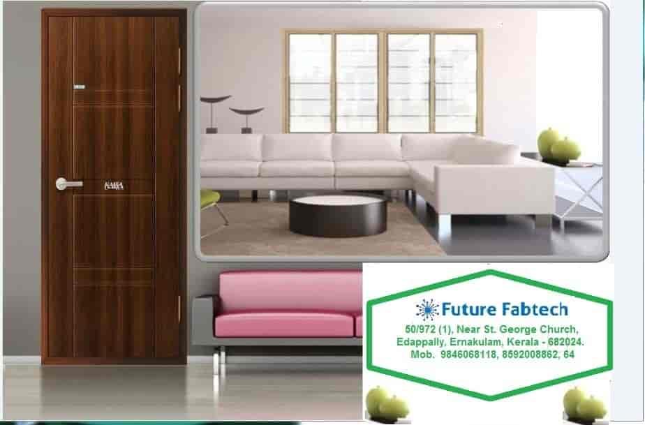 & Future Fabtech Edapally - Door Dealers in Ernakulam - Justdial