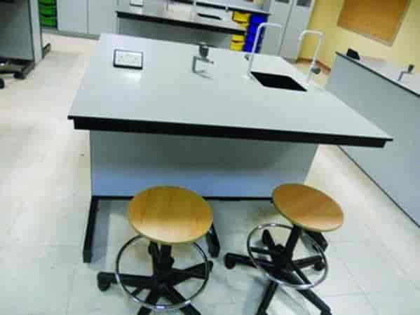 Zeba Lab Furniture Pvt Ltd, Kakkanad - Carpenters in