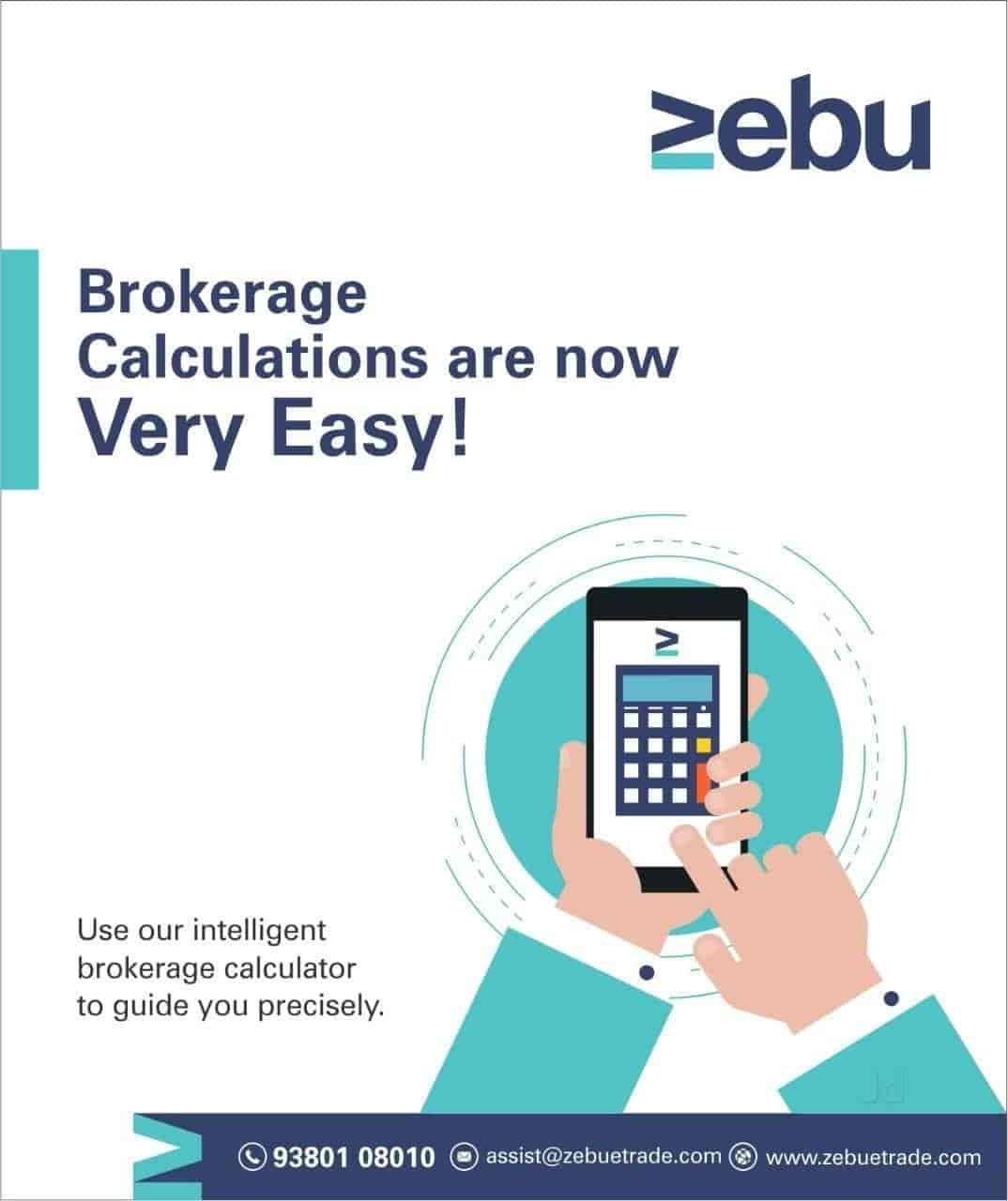 Etrade Phone Number >> Zebu Etrade And Wealth Management Service Pvt Ltd Aluva