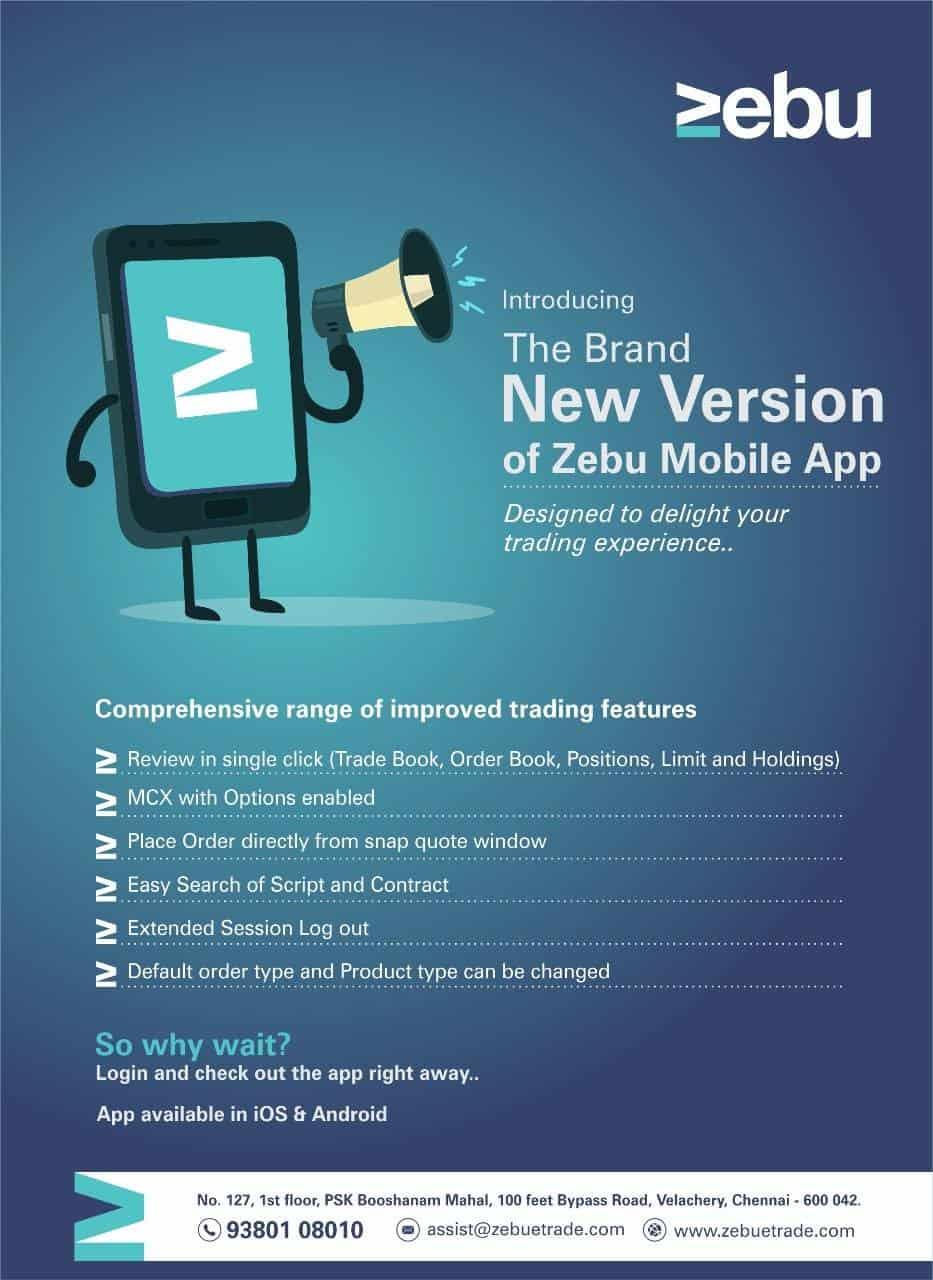 Zebu Etrade And Wealth Management Service Pvt Ltd, Aluva - Share