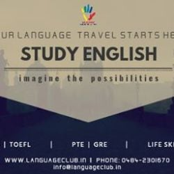 Destiny English Language Club, Vyttila - IELTS Tutorials in
