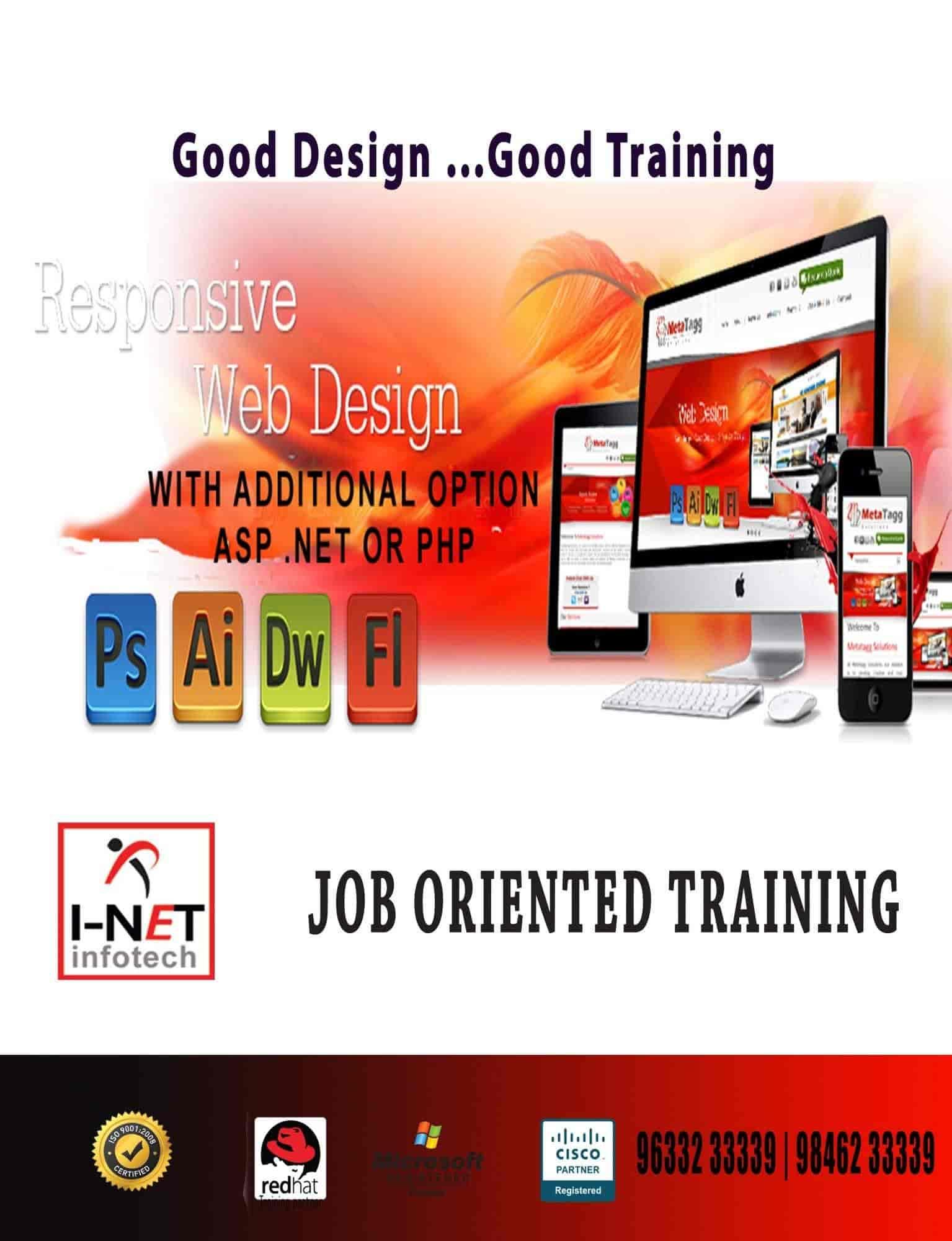 I Net Infotech It Solutions Photos, Ernakulam North