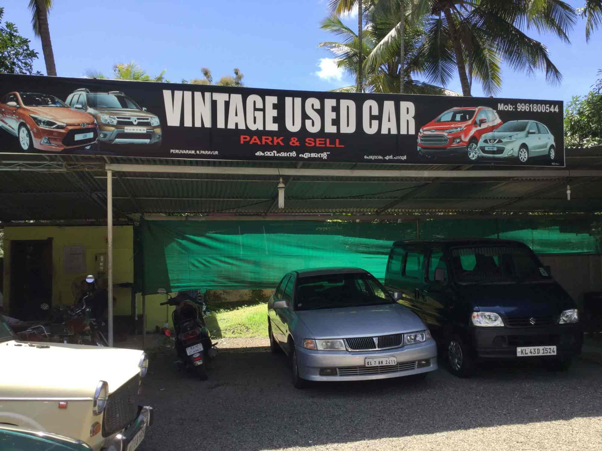 Used Cars Dealers >> Vintage Used Cars Photos Paravur Ernakulam Pictures Images