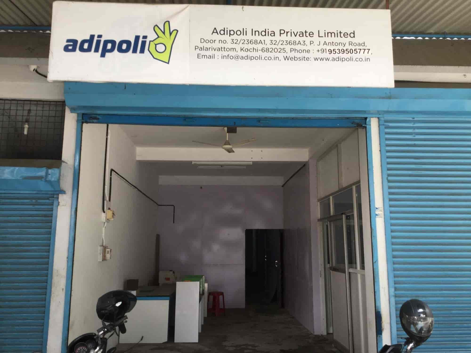 Adipoli India Pvt Ltd, Palarivattom - Online Shopping Websites in