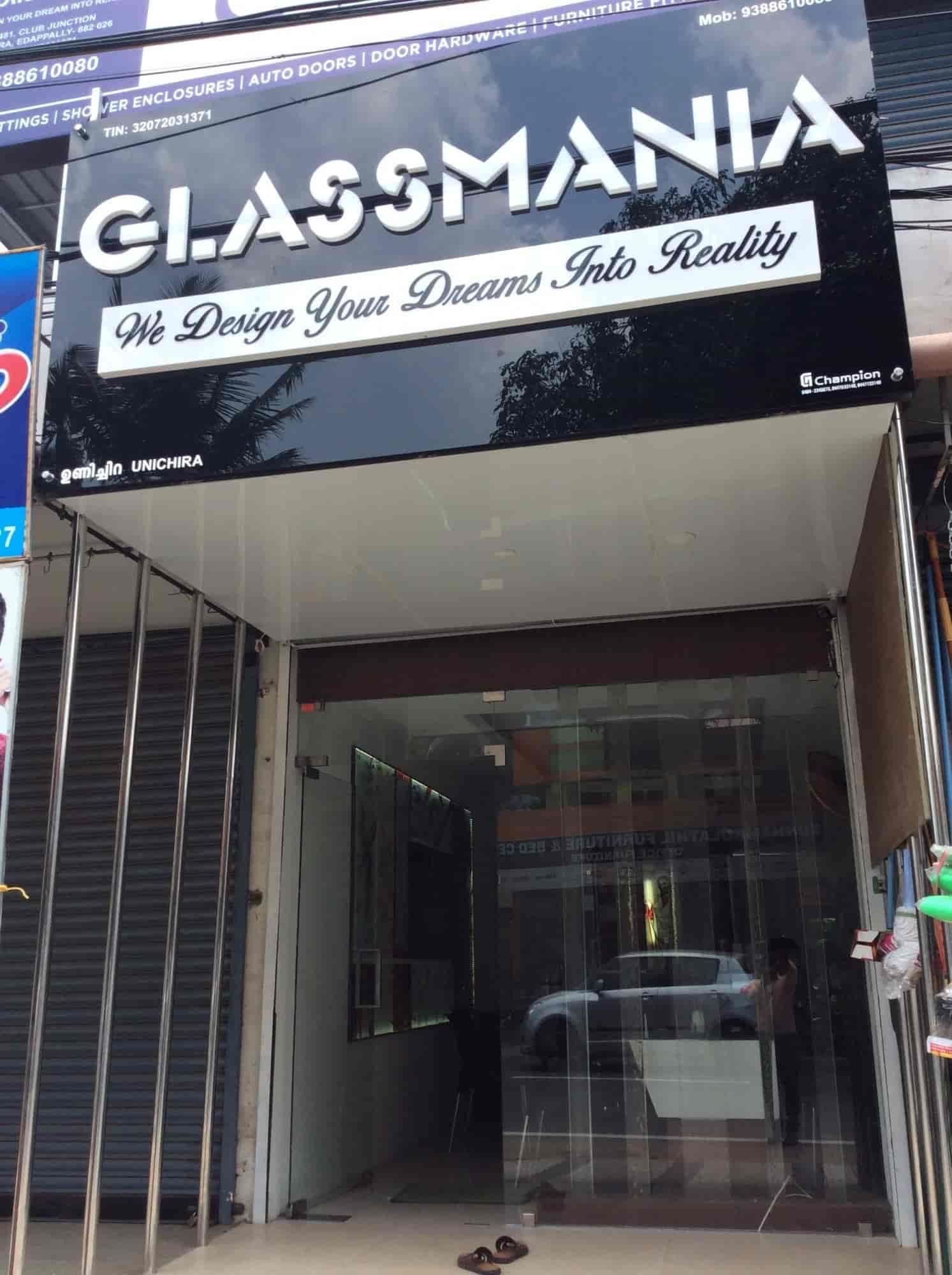 b6407a3248131 Glassmania