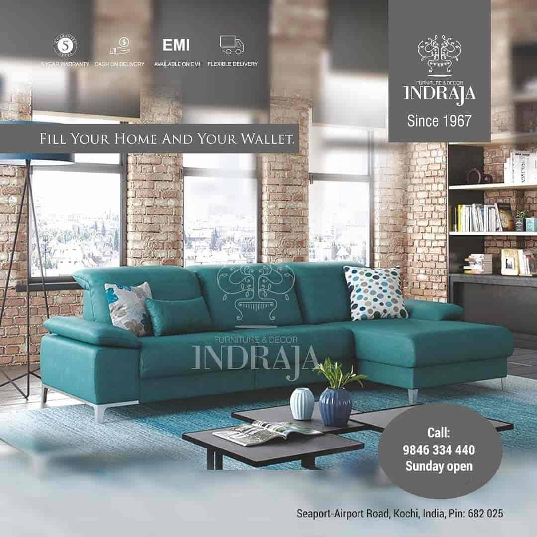 Indraja Furniture Kakkanad West Furniture Dealers In Ernakulam