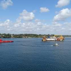 Sparrow Logistics, Willingdon Island - Transporters in