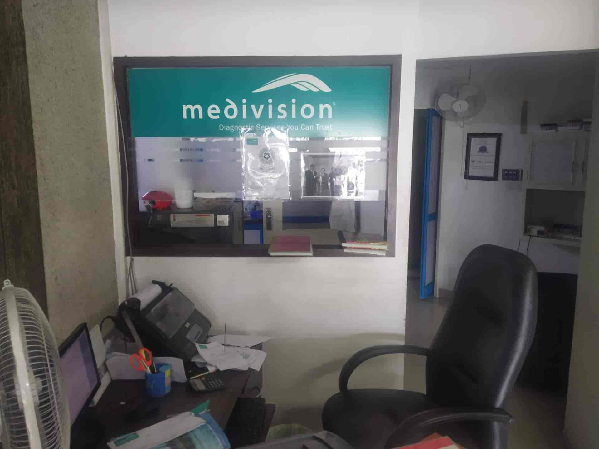 Medivision Scan & Diagnostic Research Centre Pvt Ltd