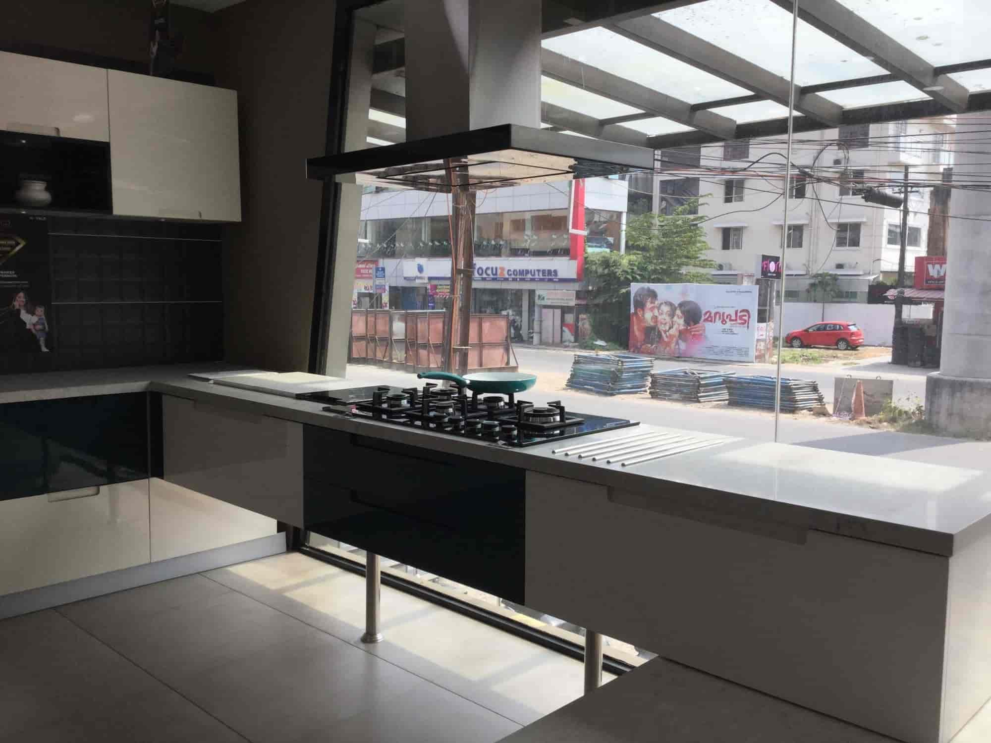 HOME Trendz - Hafele Design Studio Photos, Kochi MG Road