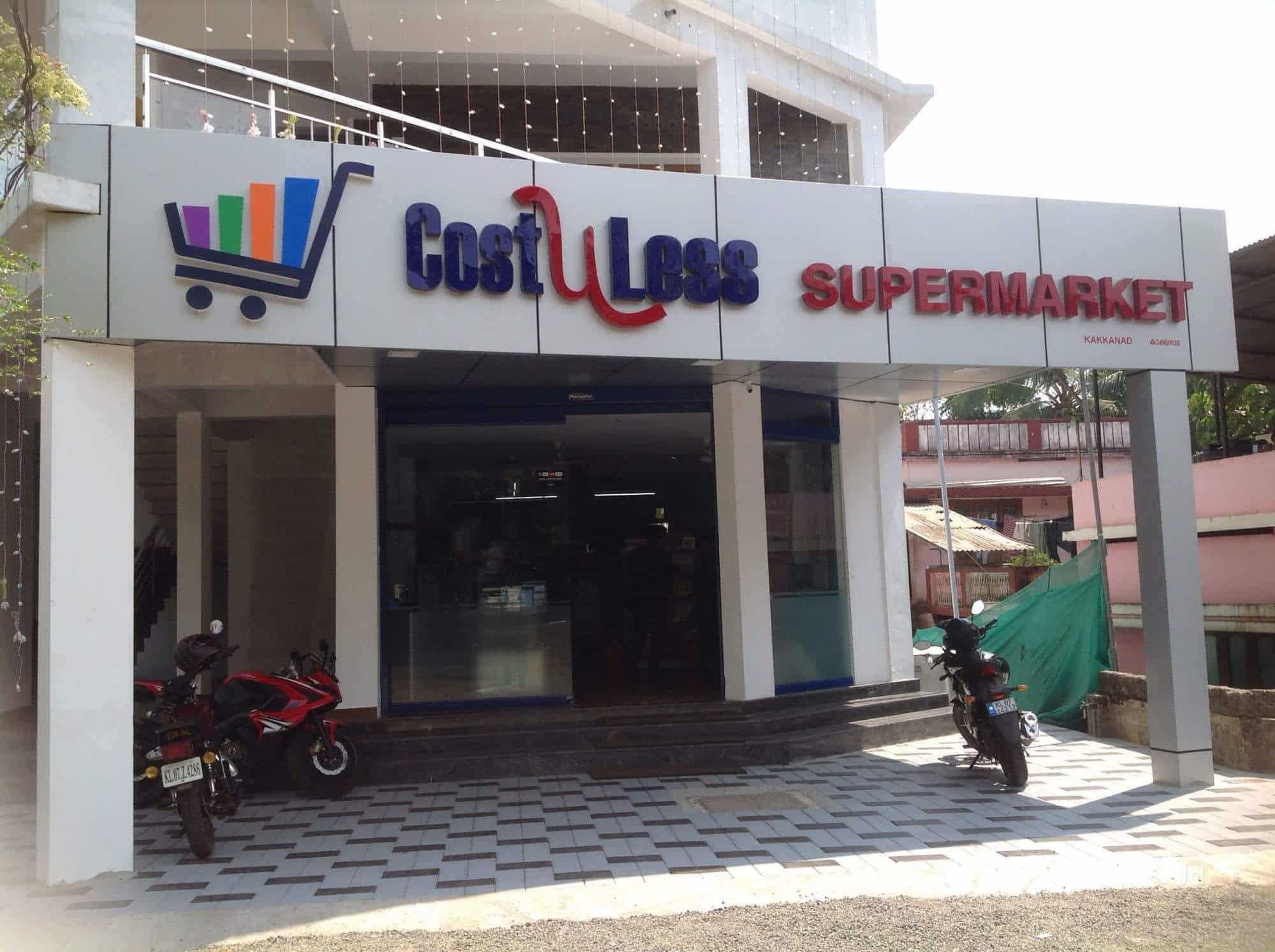 Cost U Less >> Cost U Less Kusumagiri Supermarkets In Ernakulam Justdial