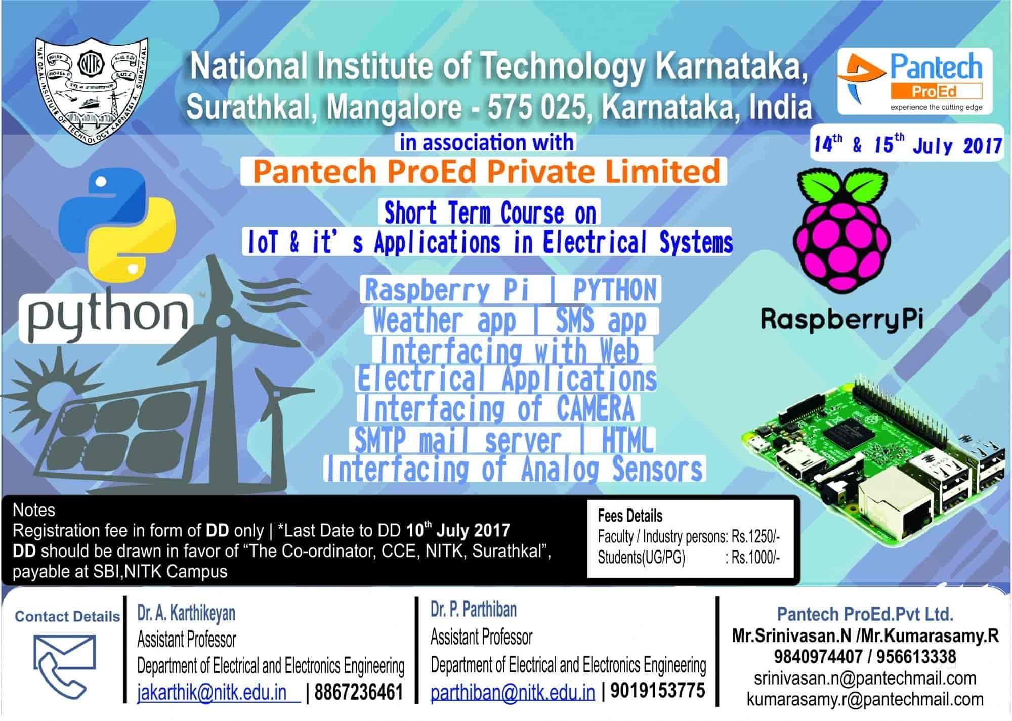 Pantech Solutions Pvt Ltd, Kaloor - Computer Training
