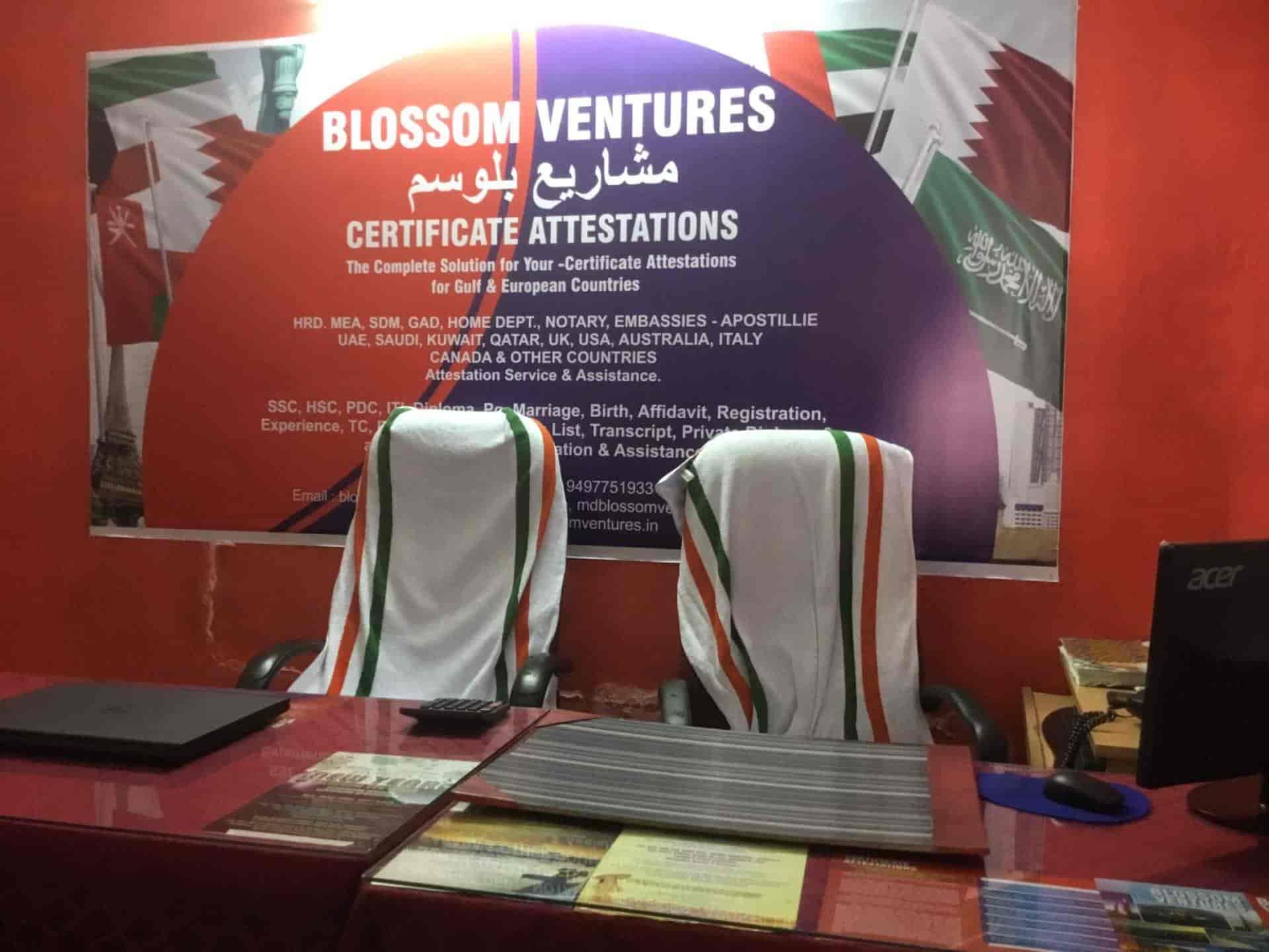 Blossom Ventures Photos, Ernakulam College, Ernakulam