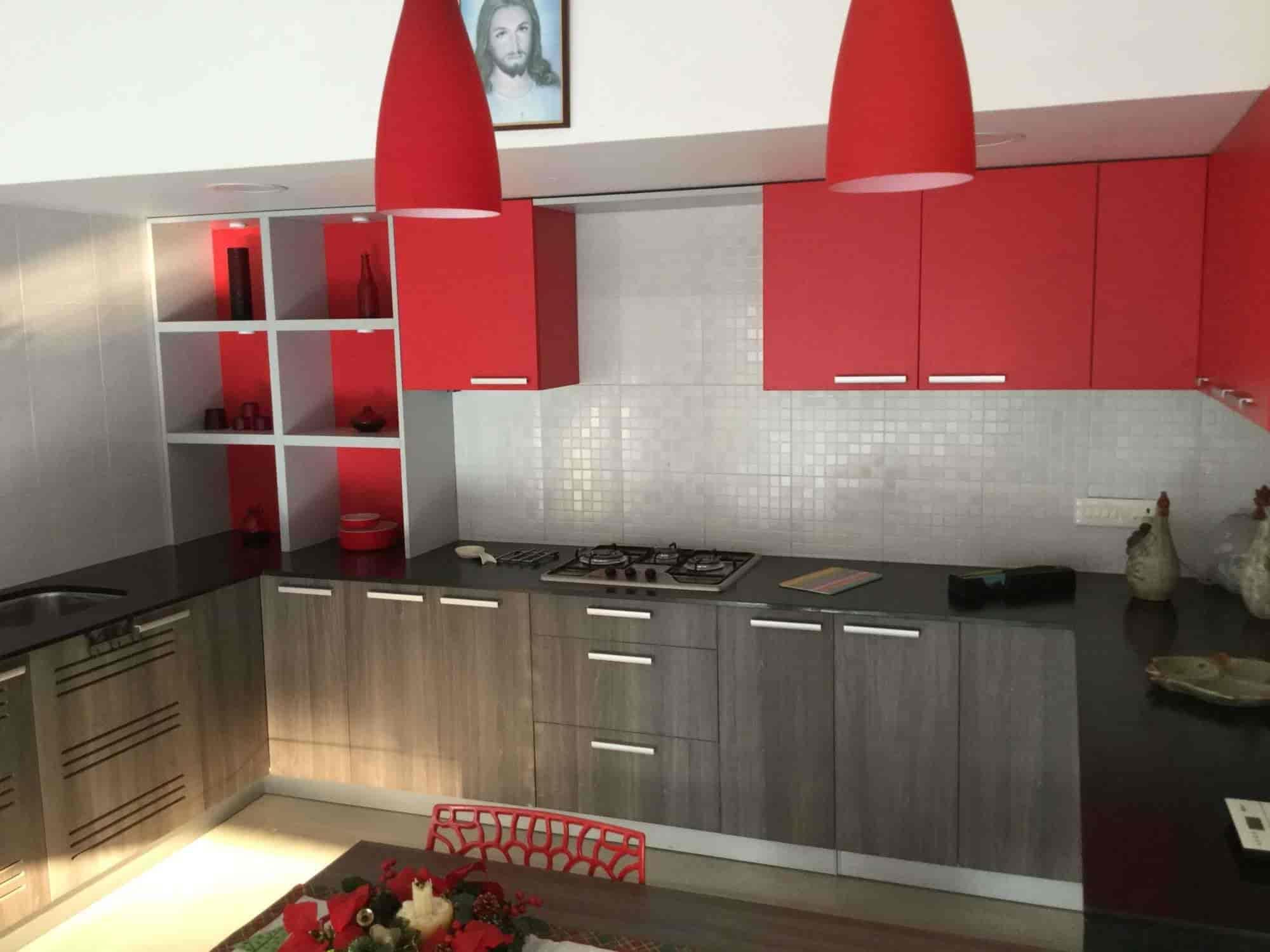 K Designs Kitchen Experts, Kadavanthara - Modular Kitchen Dealers in ...