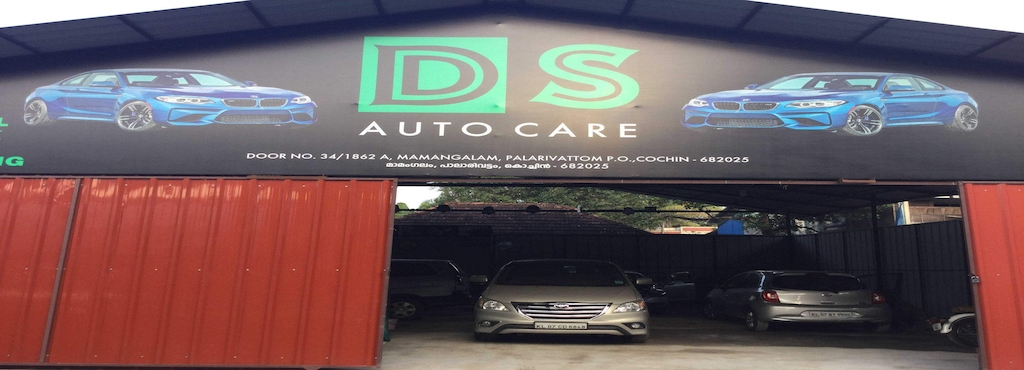 D And S Auto >> D S Auto Care Mamagalam Customised Car Painting Services