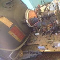 RCL Electronics, Kochi University - TV Repair & Services in
