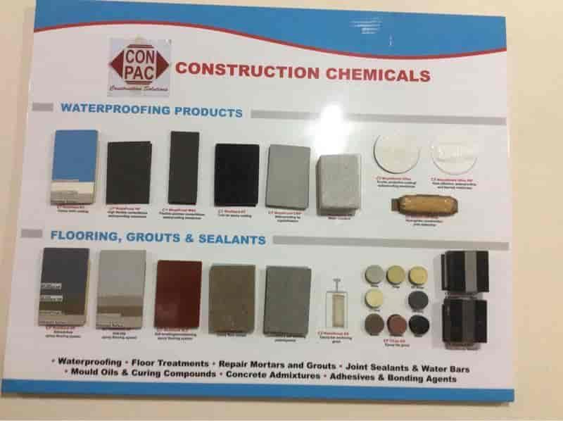 Conpac Mix Pvt Ltd, Maradu - Ready Mix Concrete Manufacturers in
