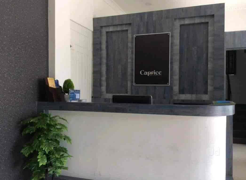 sehr schön UK Verfügbarkeit 60% Rabatt Caprice Residency, Thammanam - Hotels in Ernakulam - Justdial