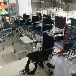 Trichur Surgicals, Kaloor - Surgical Equipment Dealers in Ernakulam