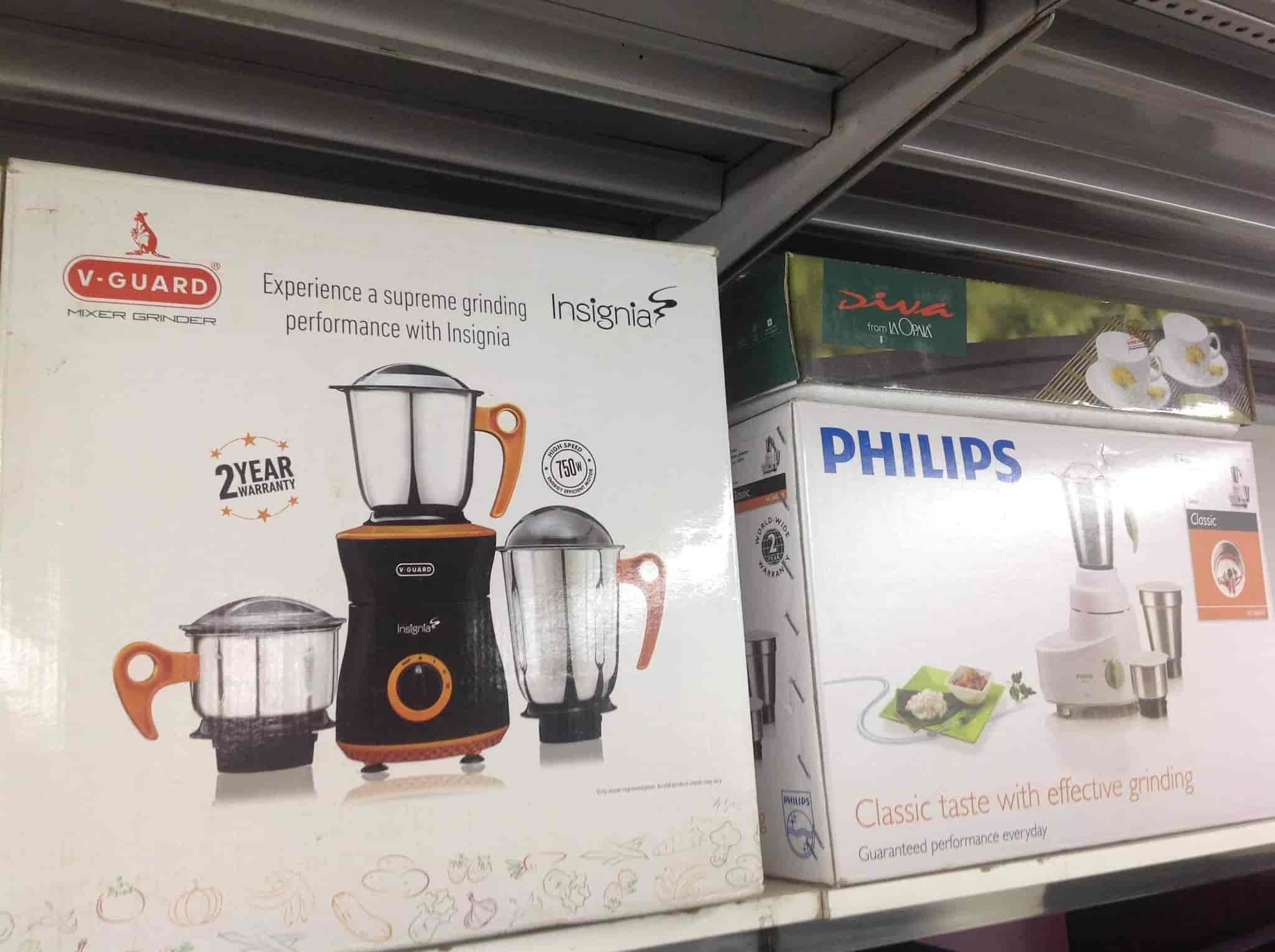 Arjun Freezwell Home Appliances, Muppathadam - Home