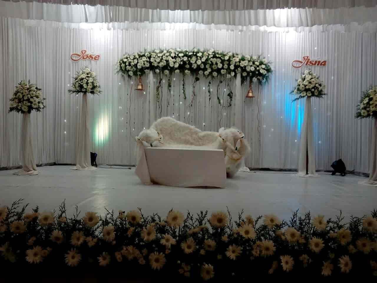Kerala Wedding Planners Girinagar Photographers In Ernakulam