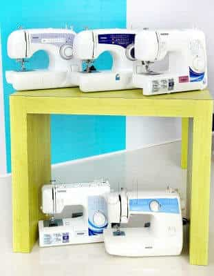 Kc Pappu Sons Pulleppady Cross Road Sewing Machine Dealers In Extraordinary Brother Sewing Machine Dealers In Kerala